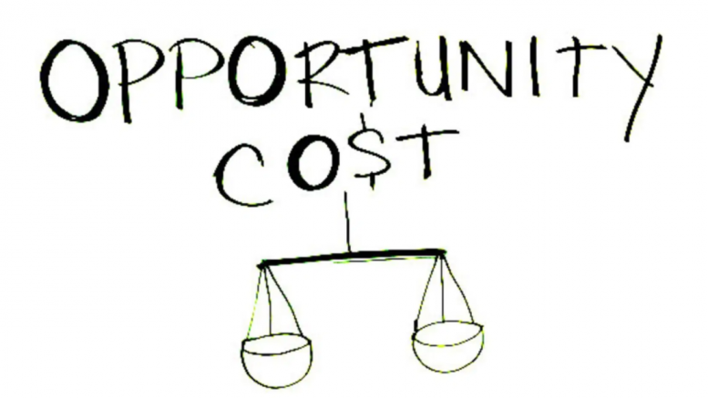 What Are Opportunity Costs